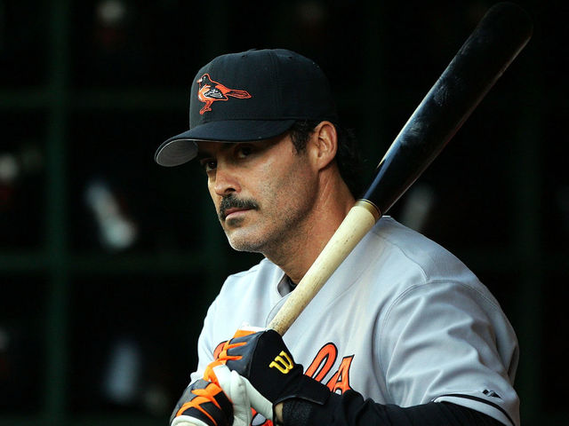 Palmeiro, 53, mulling MLB comeback: 'No doubt in my mind I can do it'