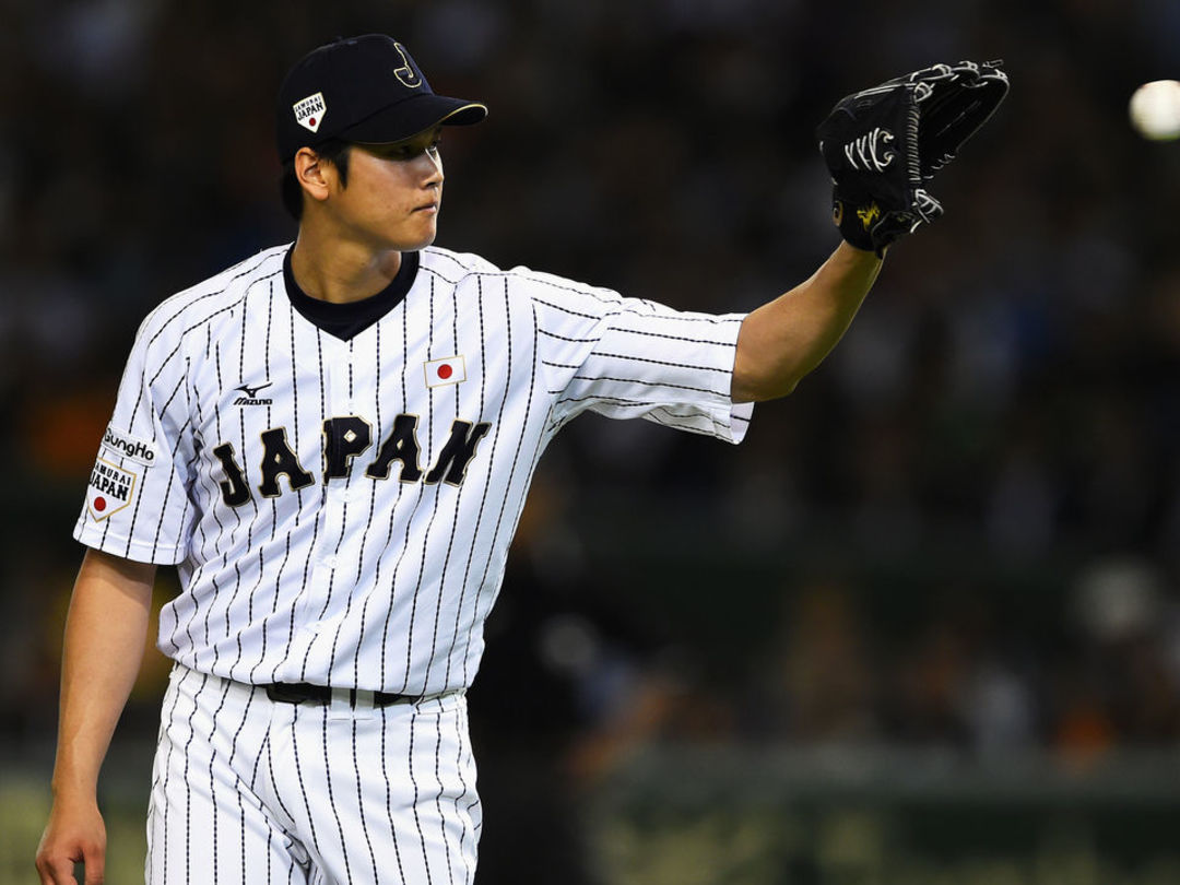 Report: Ohtani's MLB meetings have concluded, decision timeline unknown