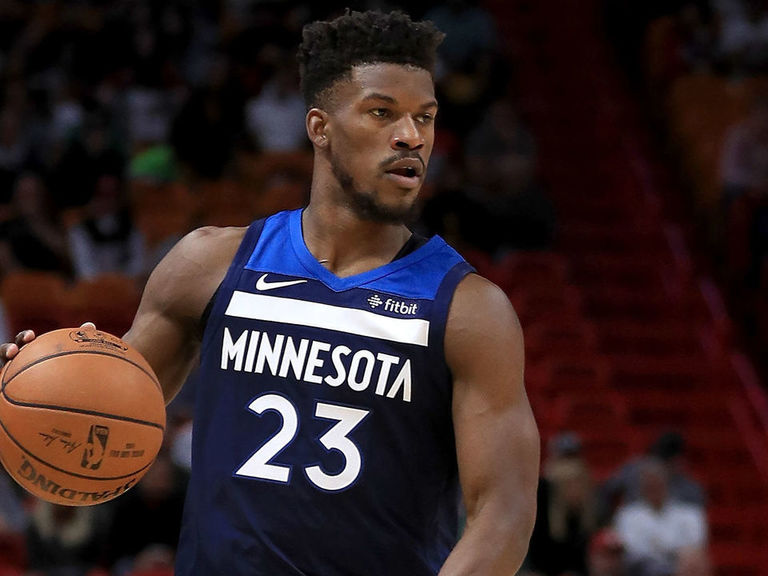 Wolves' Butler thankful for loss: 'We need to humble our damn selves'