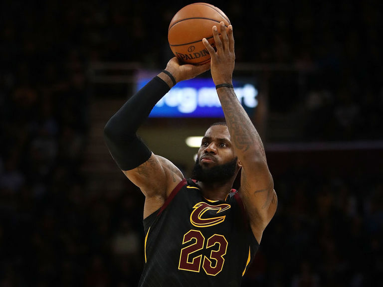 LeBron's $1.5M investment in his body is paying dividends