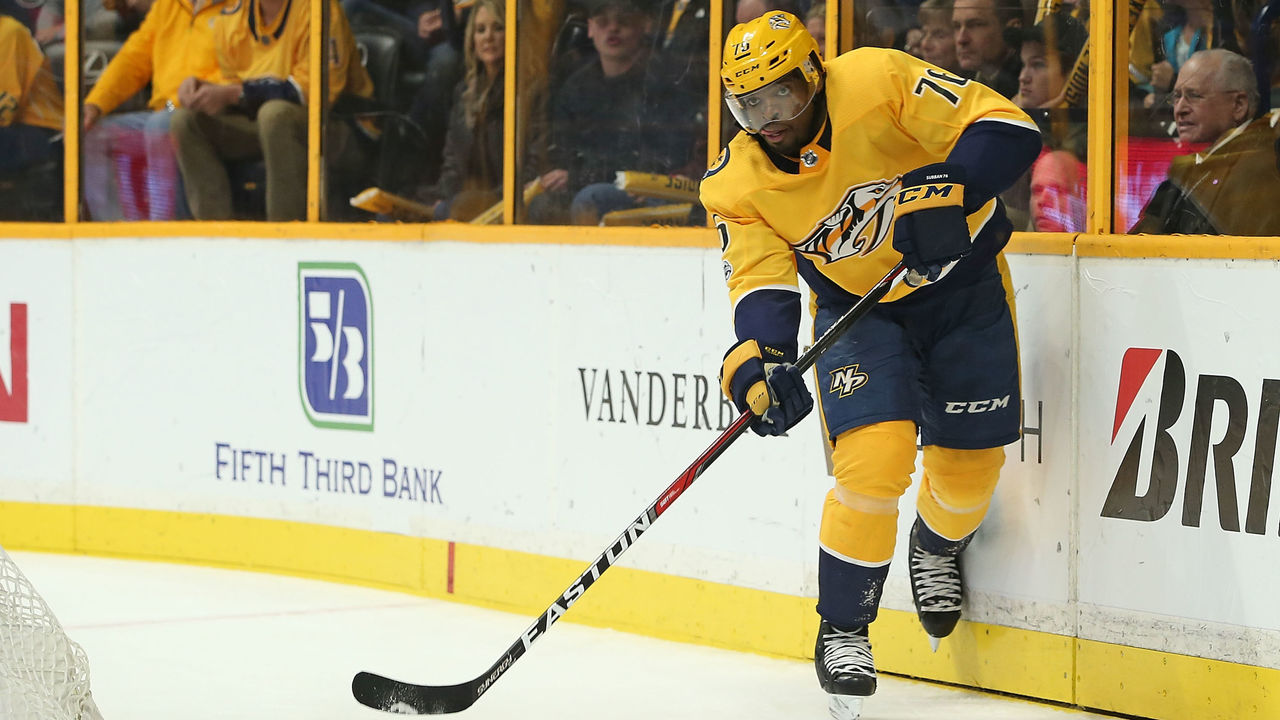 P K Malcolm Subban To Face Each Other For 1st Time Thescore Com