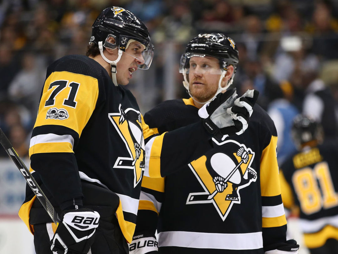 Penguins continue to be held back by disastrous 5-on-5 play