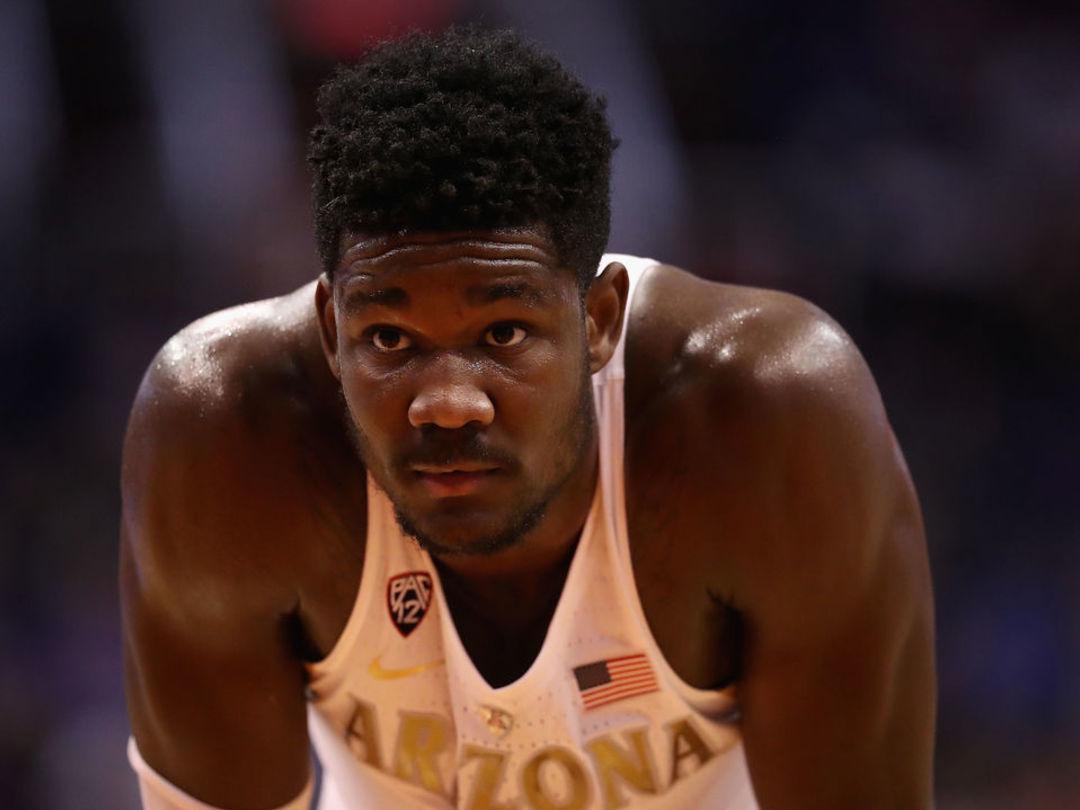 2018 NBA Mock Draft (lottery edition): Ayton, Doncic in play at No. 1