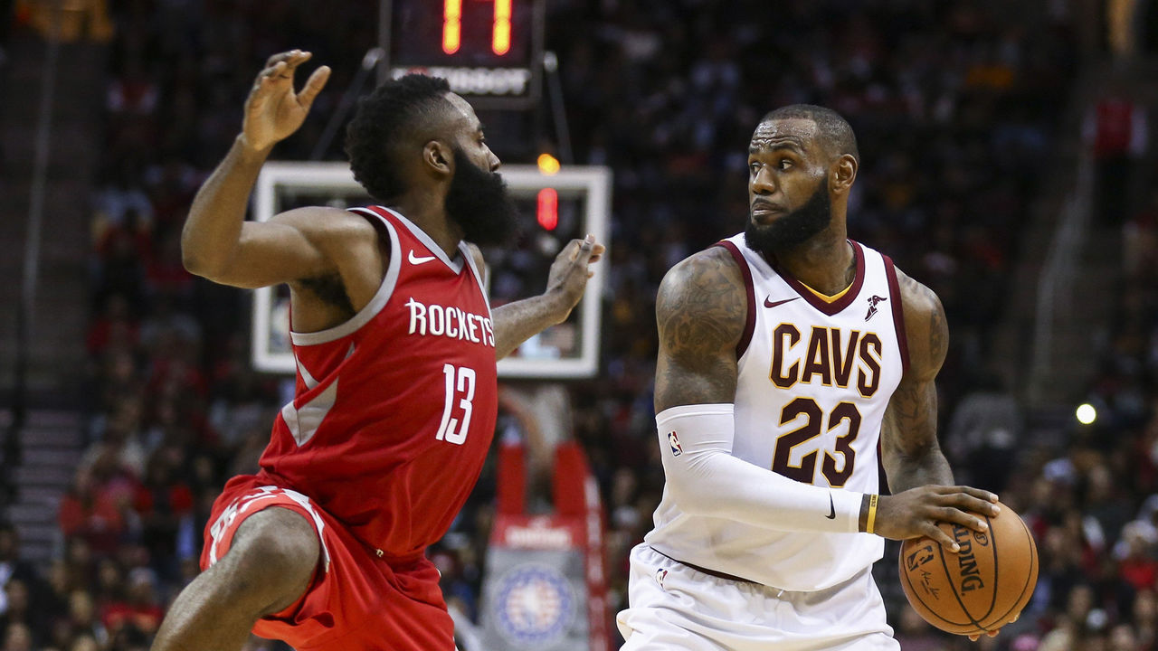 Cropped 2017 11 10t040658z 1255101528 nocid rtrmadp 3 nba cleveland cavaliers at houston rockets