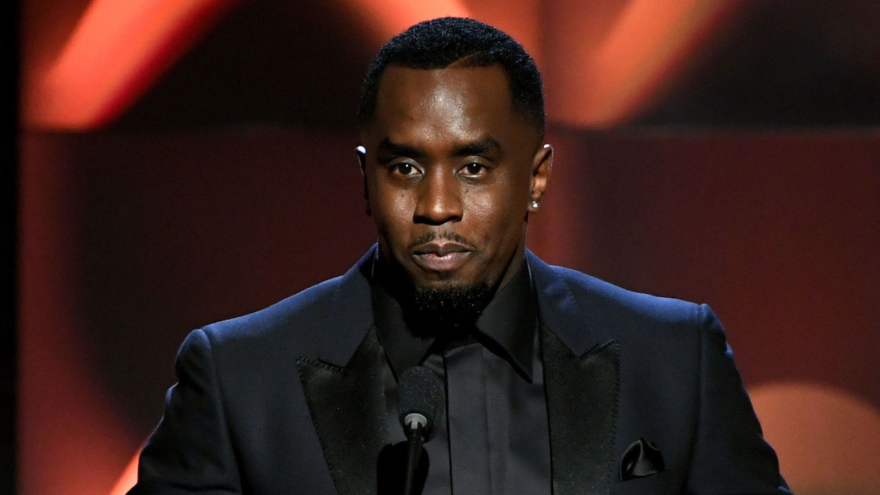 Diddy says he wants to purchase Panthers