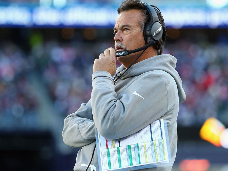 Jeff Fisher too busy bossing Twitter to coach in XFL