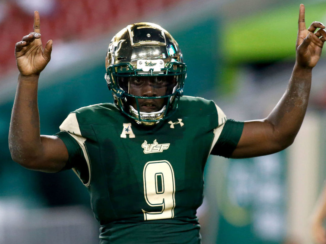 Quiet star Quinton Flowers closes career with 2 epic performances