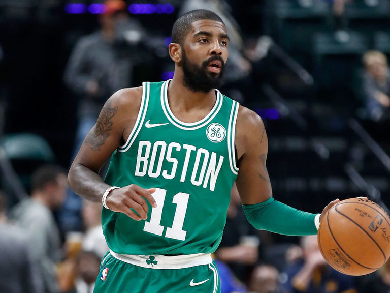 44391f328d03 Irving plays vs. Raptors after missing last 3 games with quad contusion