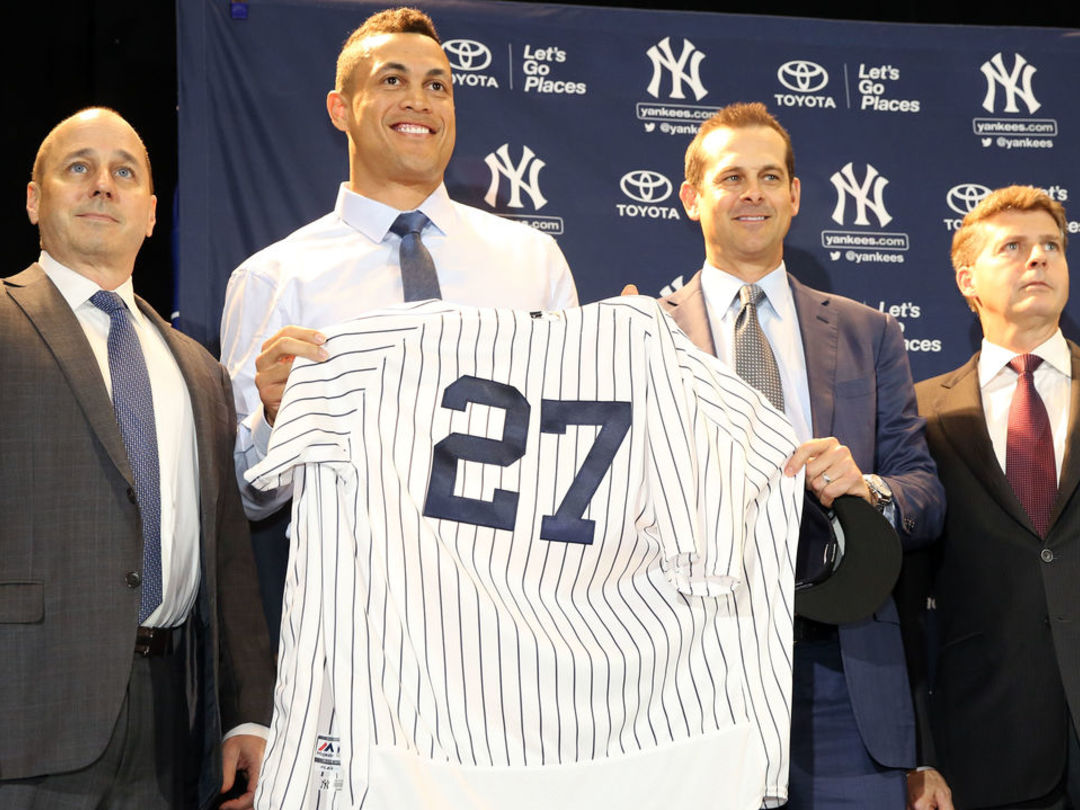Are the Yankees done adding pieces? Plus 4 more burning MLB questions in 2018