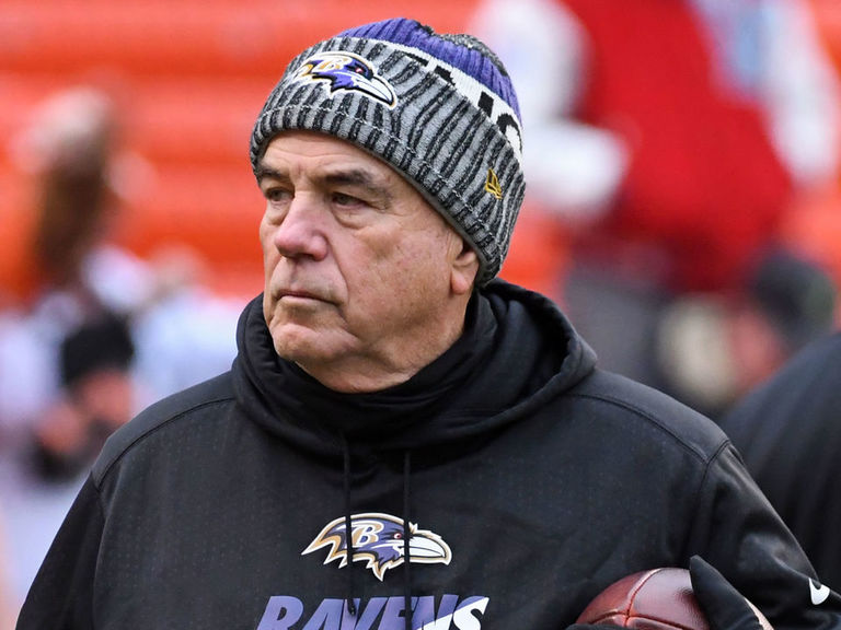Report: Titans to hire Dean Pees as defensive coordinator