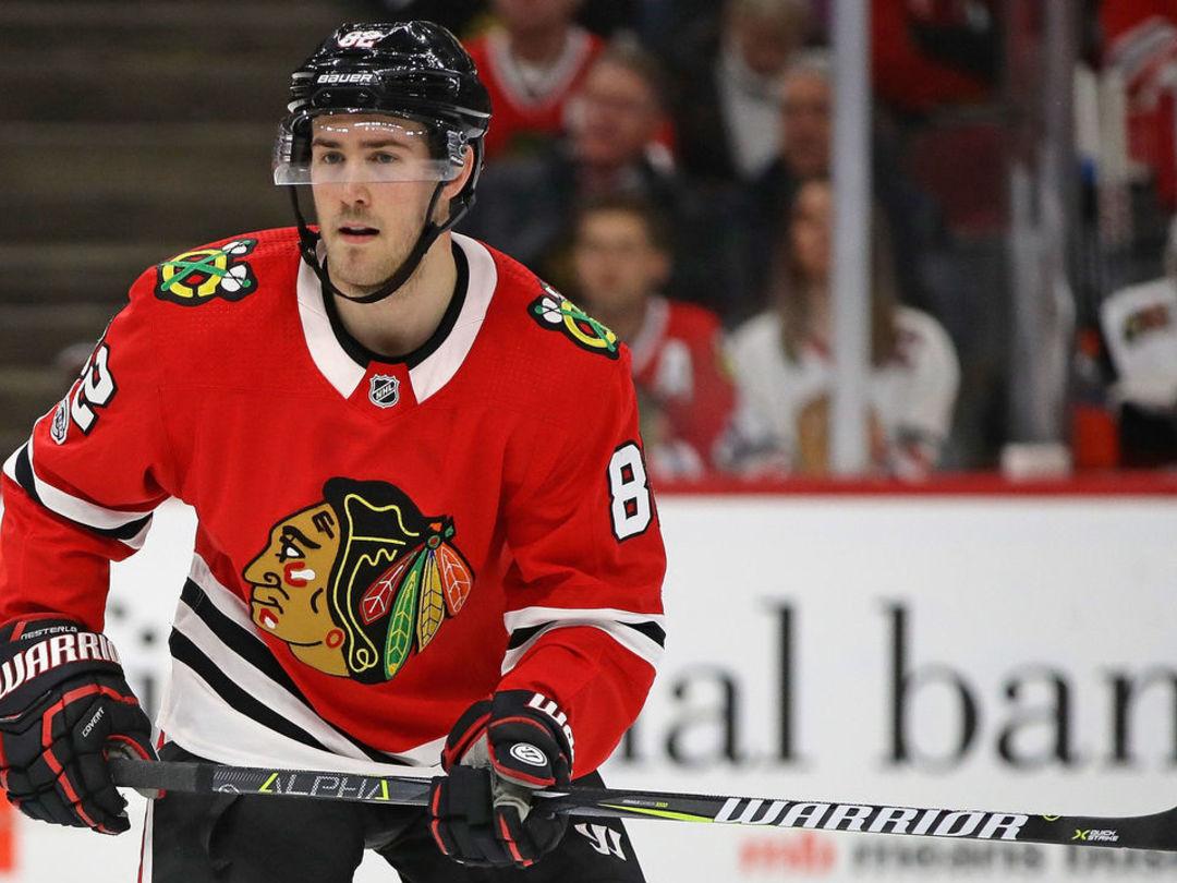 Fan vote selects Blackhawks as NHL's greatest uniform