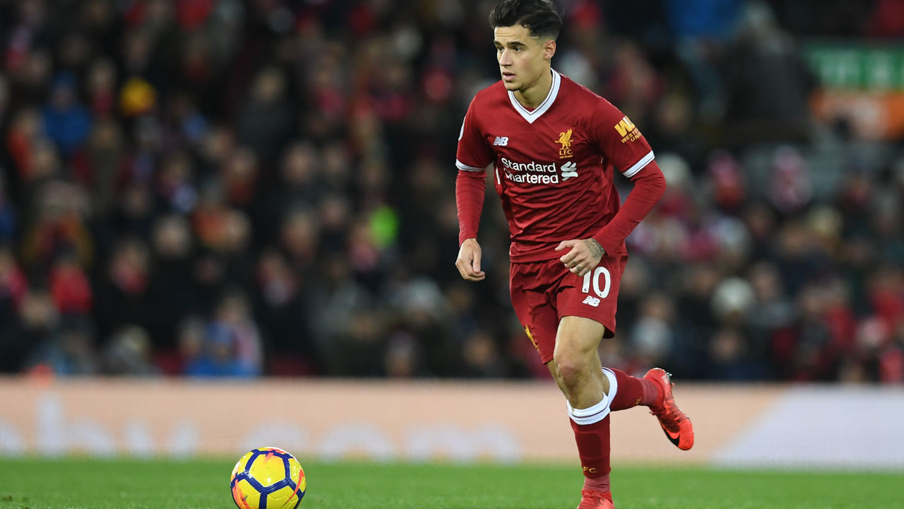 a0c3356e6c7 Report  Liverpool agrees to sell Coutinho to Barcelona for €160M
