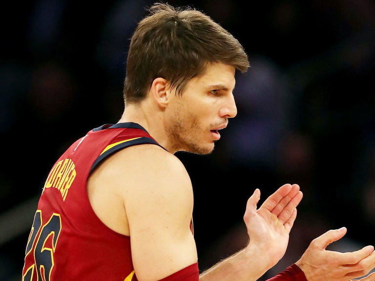Report: Sixers discussed acquiring Korver from Cavs