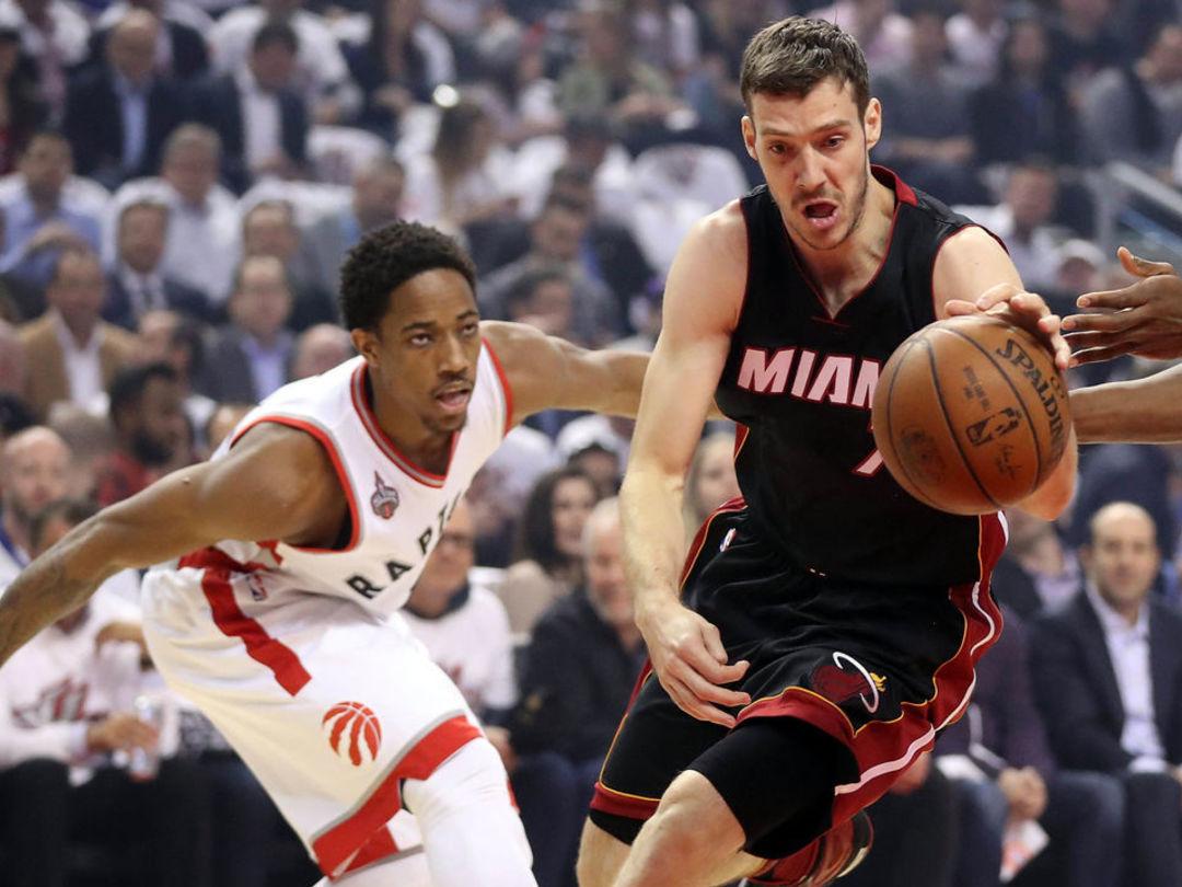 NBA fines DeRozan $25K, Dragic $10K for scuffle