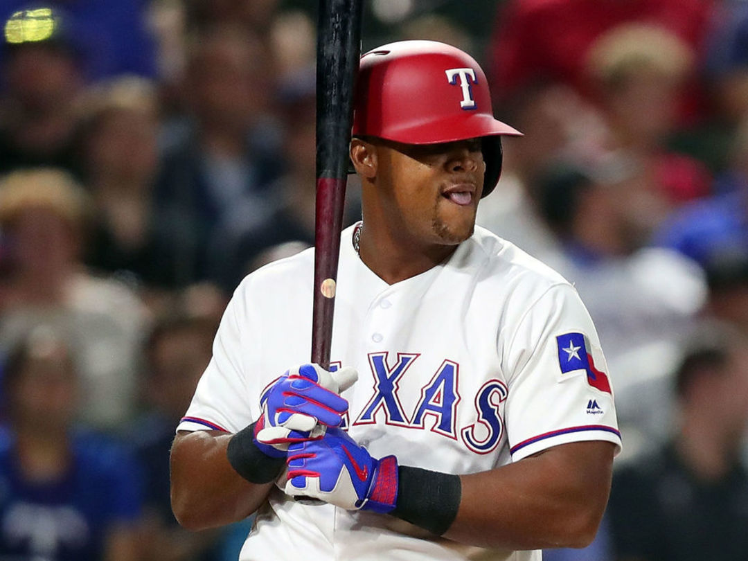 Beltre would find it difficult to retire without a World Series ring