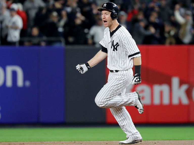 Report: Mets land Frazier with 2-year, $17M deal