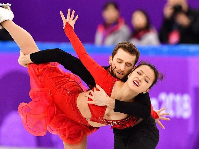 Image result for yura min and alexander gamelin