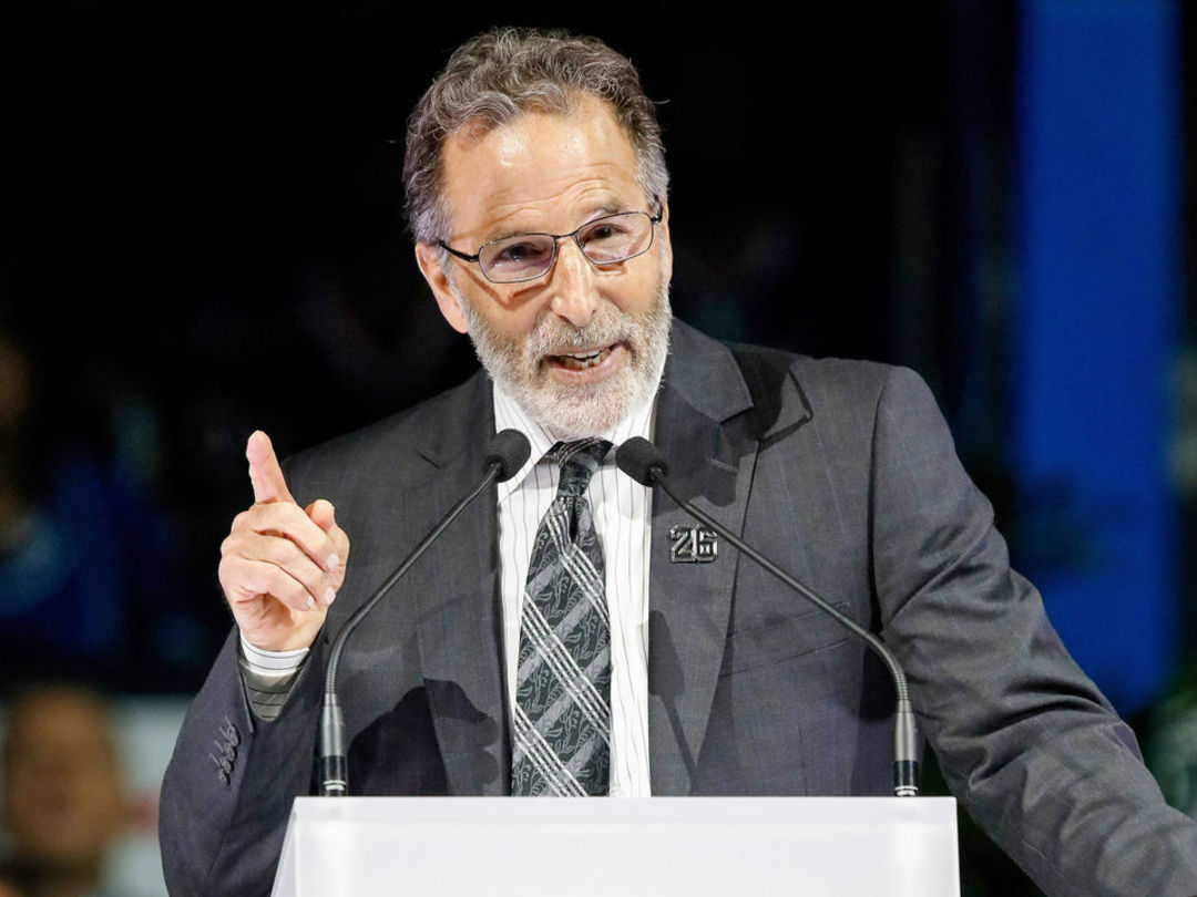 Tortorella feels NHL has no place at Olympics