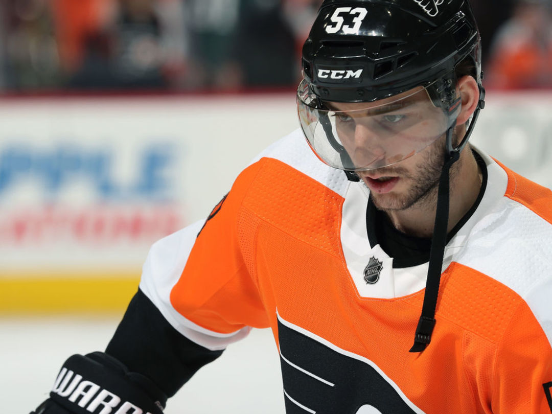 Gostisbehere laments Florida school shooting at his alma mater