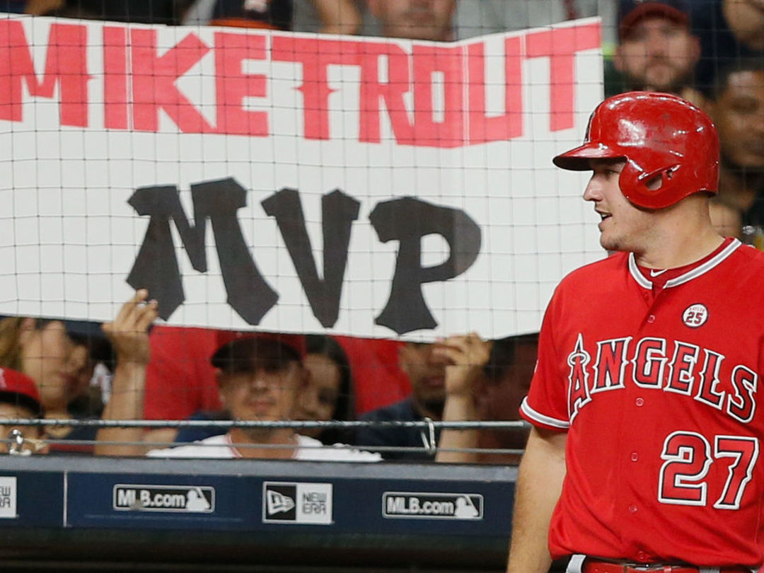 Trout, Kershaw close favorites to reclaim MVP, Cy Young