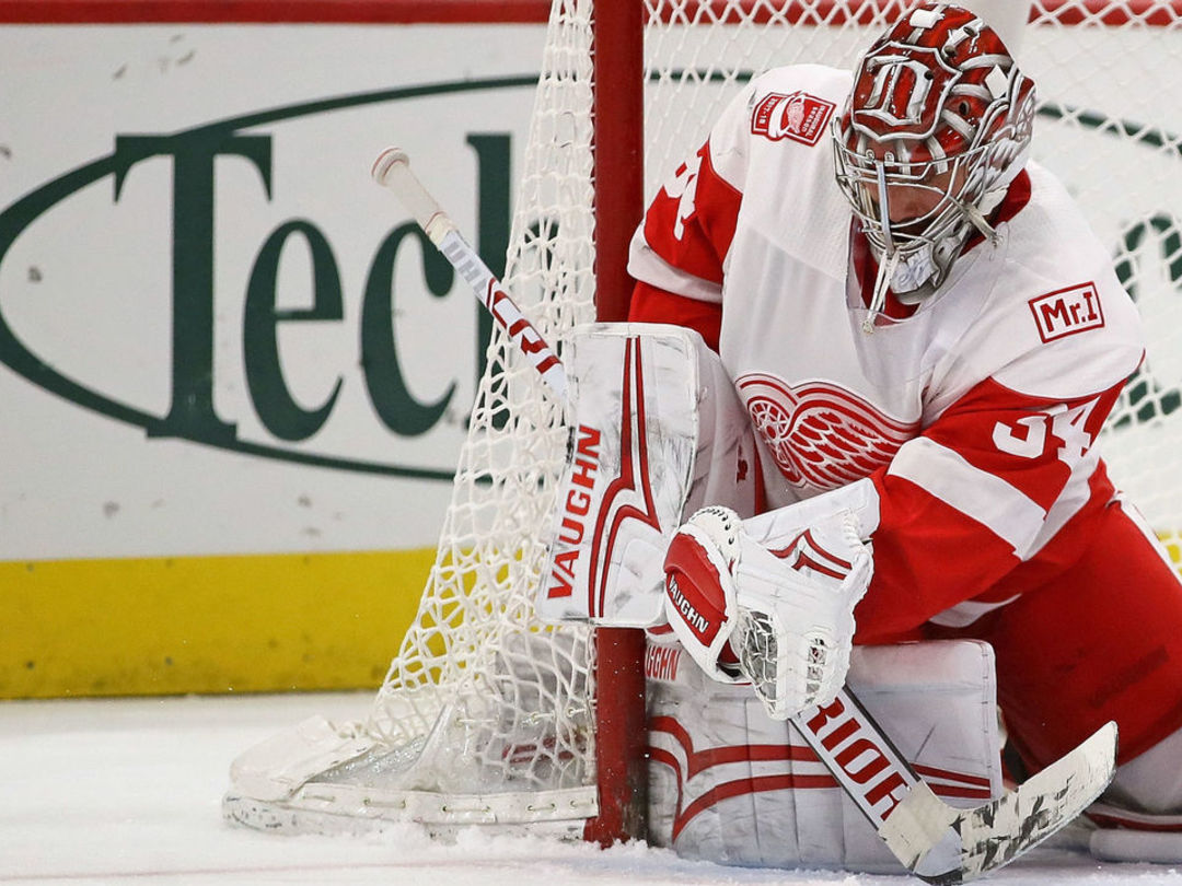 Flyers GM made Mrazek trade to reward players, make playoffs