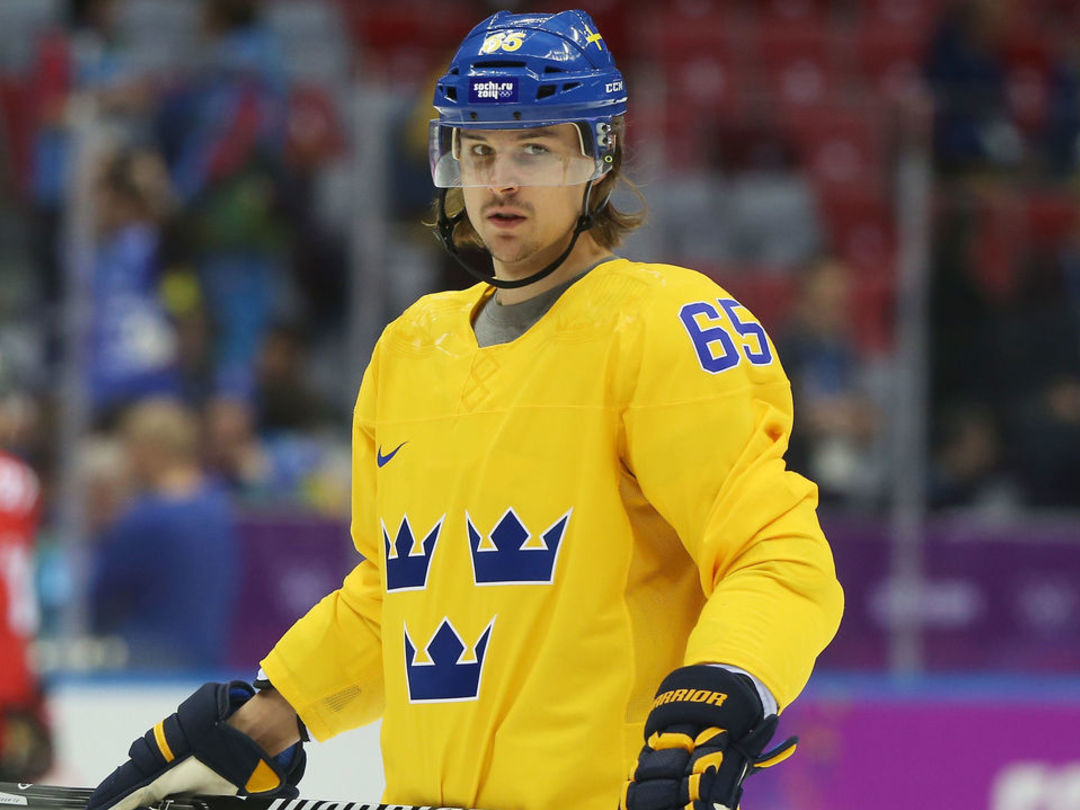 Karlsson rooting for Canada after Sweden upset at PyeongChang 2018