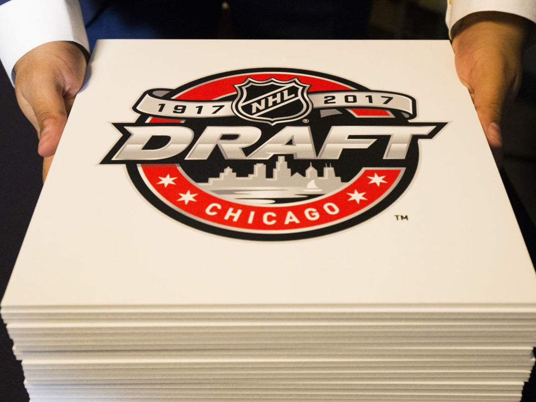 Report: Vancouver to host 2019 NHL Draft