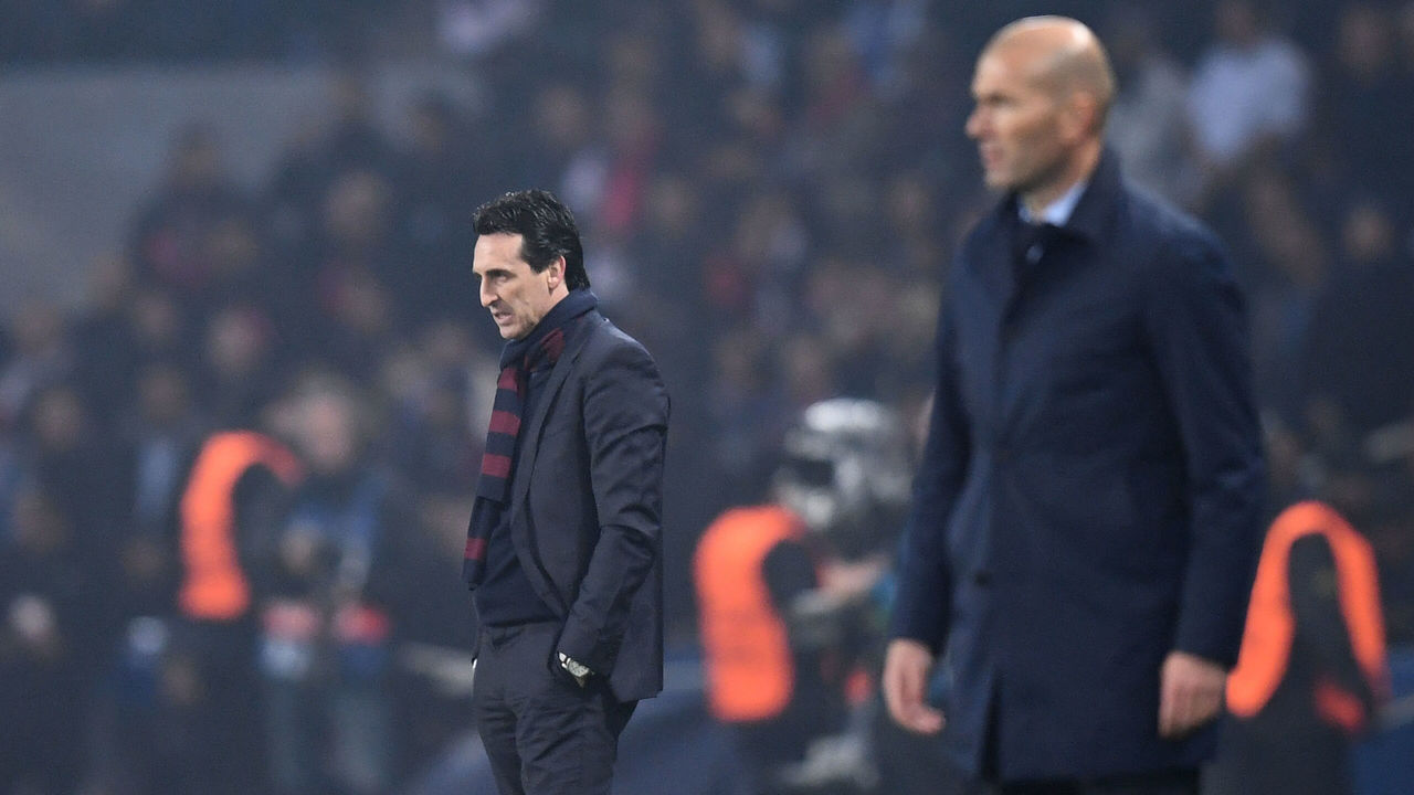 Real Madrid quartet facing axe if they lose to PSG, including Manchester United, Liverpool & Chelsea transfer targets