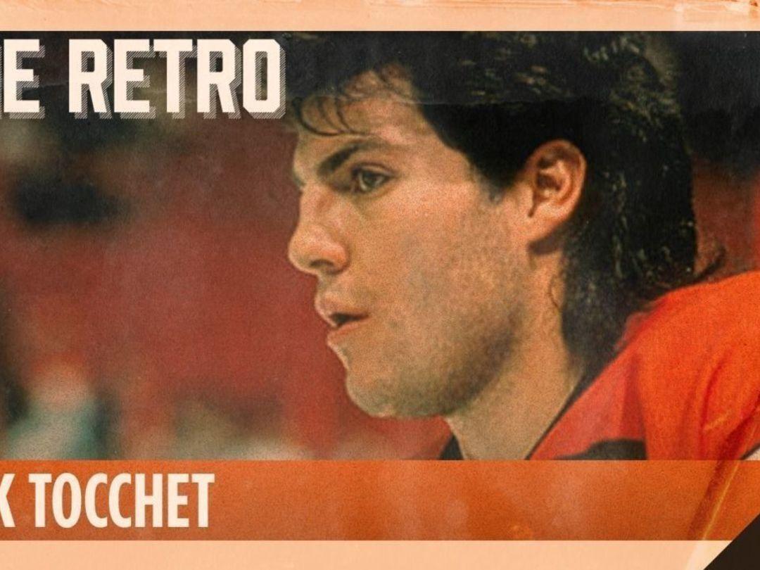 The Retro: Tocchet talks pranks, '90s Penguins, and Mario's emotional return