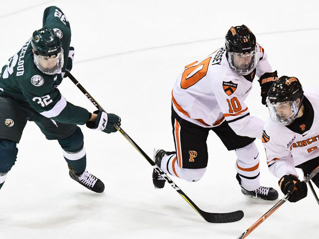 WCHA: Golden Knights Ink D-man Whitecloud To Entry-level Deal