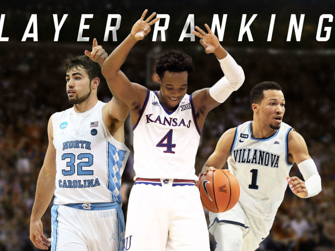 Ranking college basketball's top 20 players 3.0
