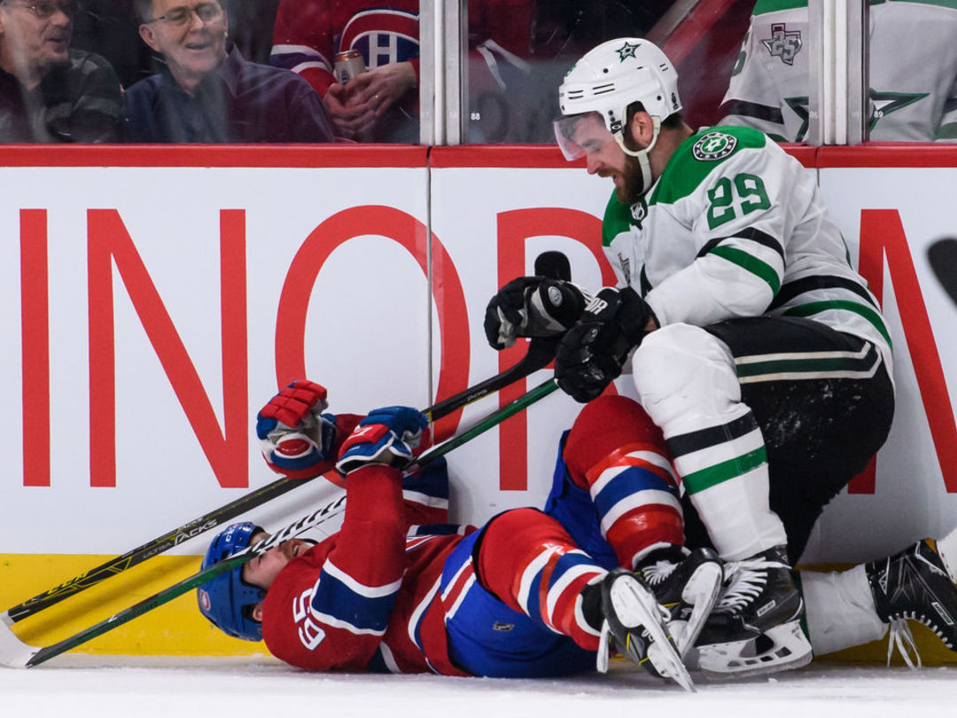 Pateryn: Shaw in danger of more concussions with style of play