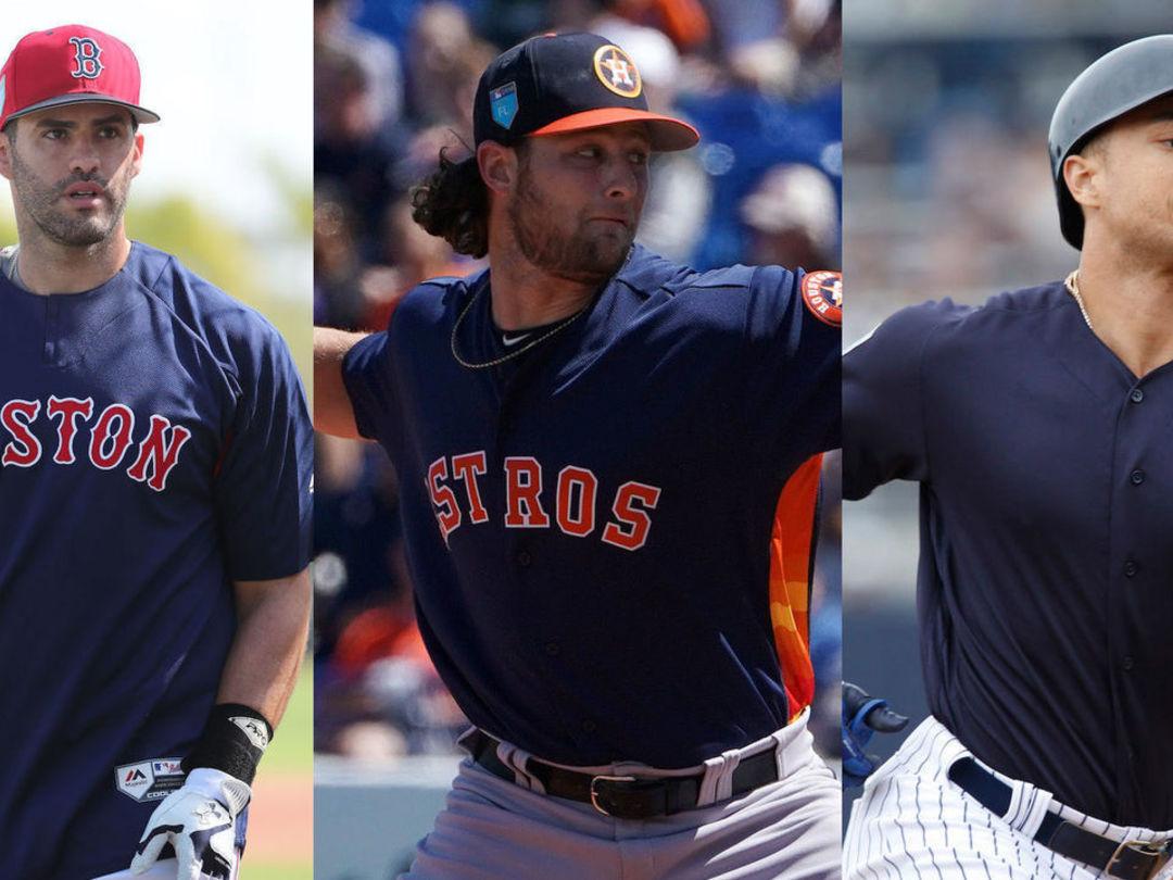 MLB offseason grades: American League