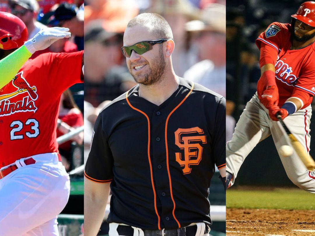 MLB offseason grades: National League