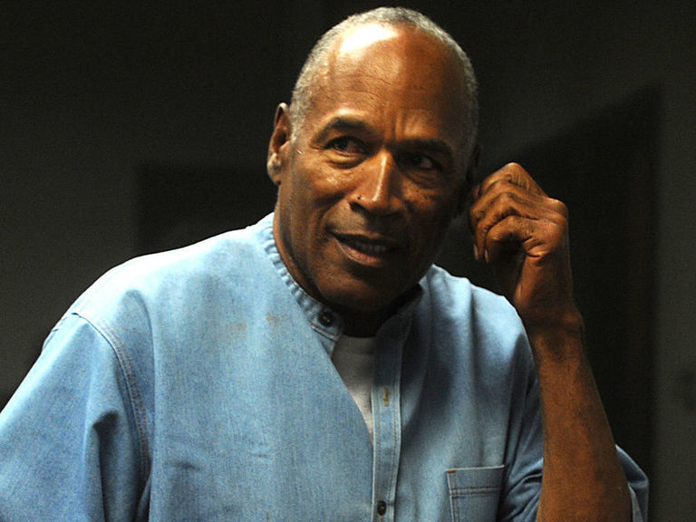 O.J. Simpson joins Twitter, says he has 'a little gettin' even to do'