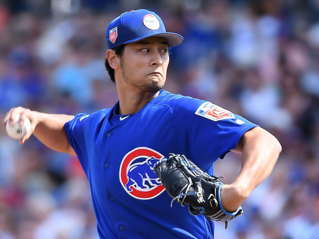 Yu complete me: 5 new faces key to the NL Central race
