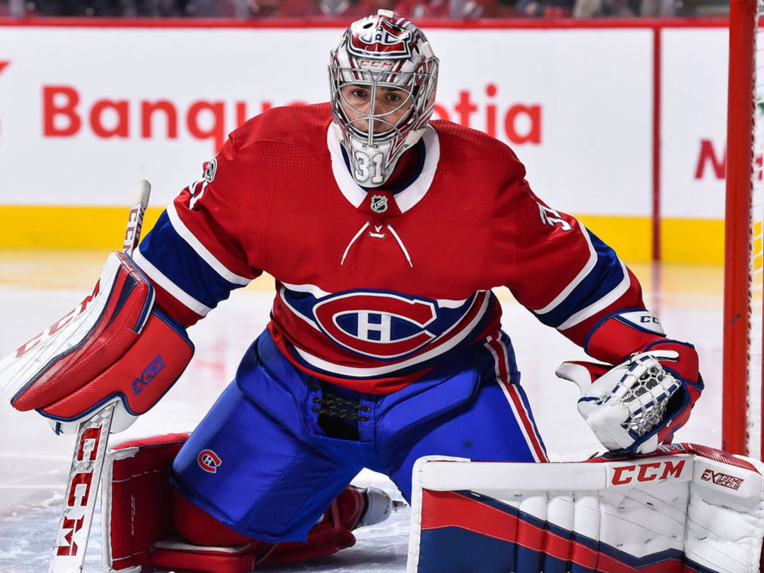 Julien: Price is 100 percent healthy, ready to play after Monday