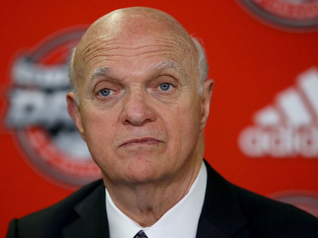 Lamoriello on goalie interference: 'There should be change and there will be'