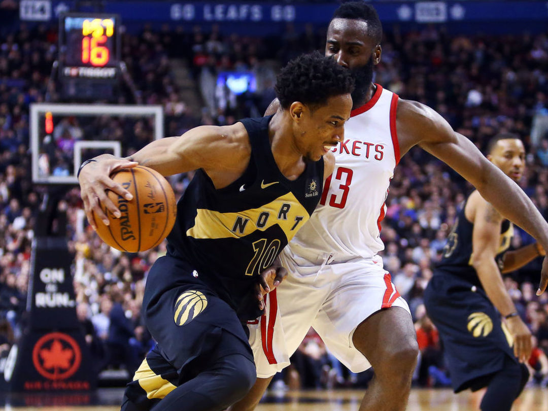 30 Words for 30 Teams: Raptors claw to No. 2 in NBA Power Rankings