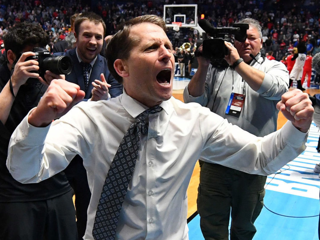 3 coaches on the rise after March Madness opening week