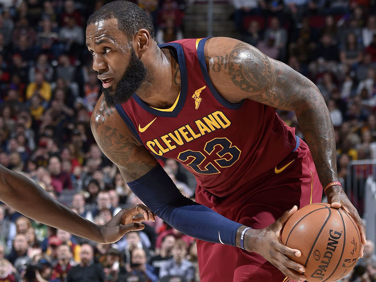 LeBron drops 35 points, 17 assists, zero turnovers in win ...