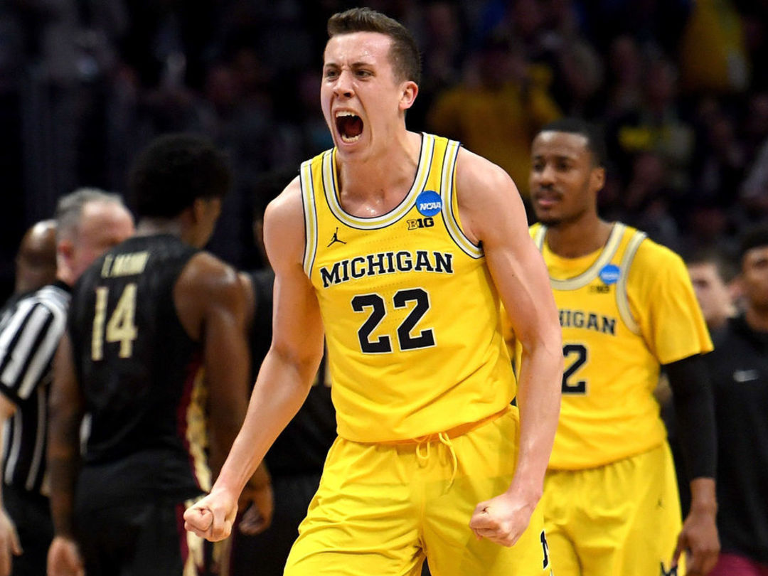 Michigan advances to Final Four with ugly win over Florida State