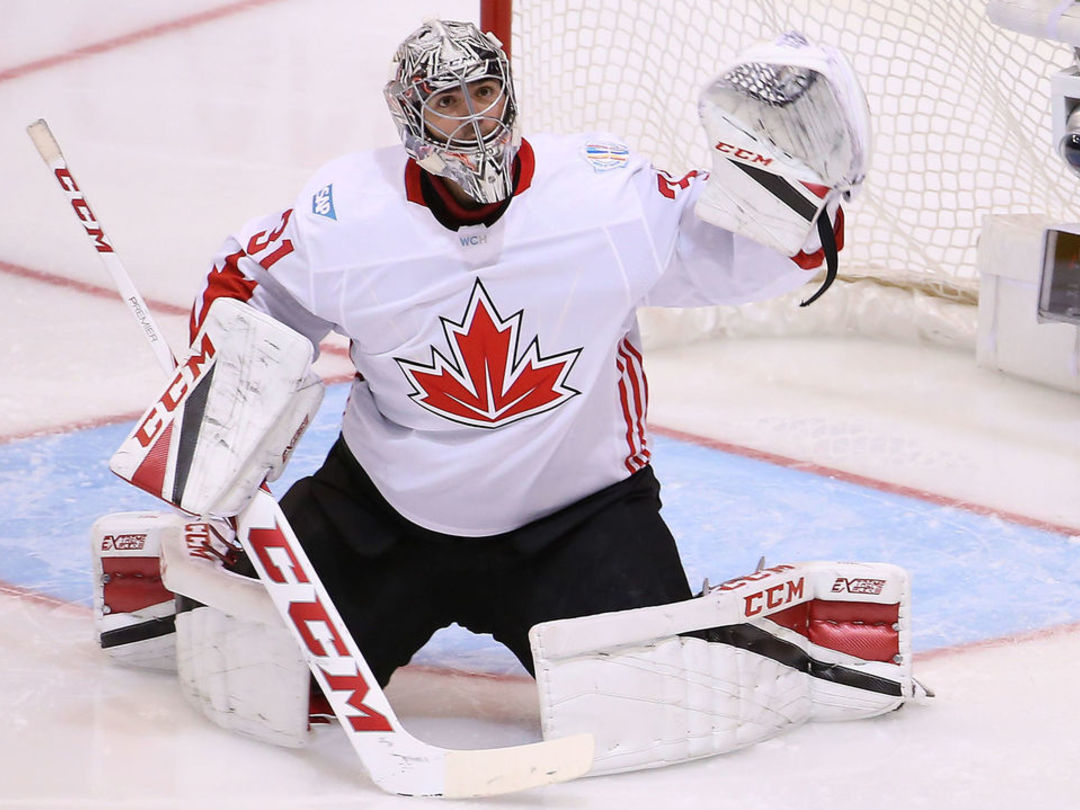 Report: Price won't play for Canada at World Championships