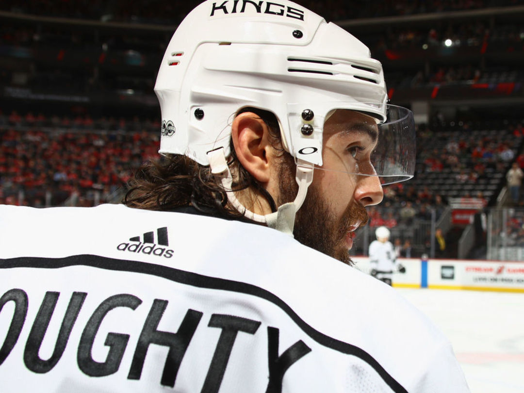 Watch: Kings release 'Doughty for Norris' campaign video