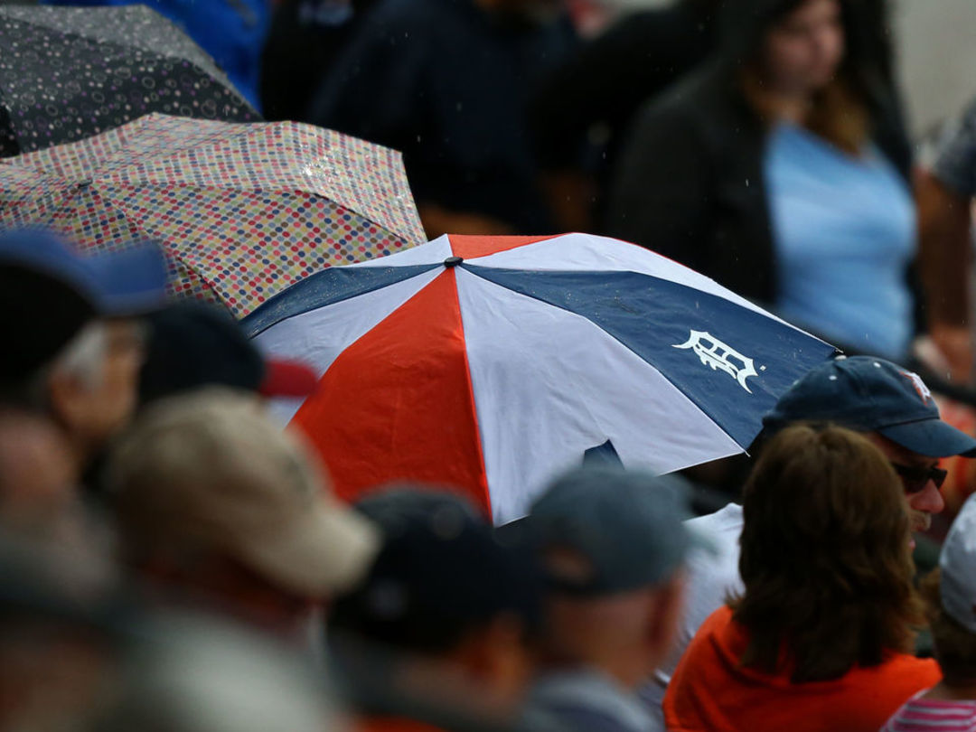 Pirates-Tigers postponed, will play doubleheader Sunday
