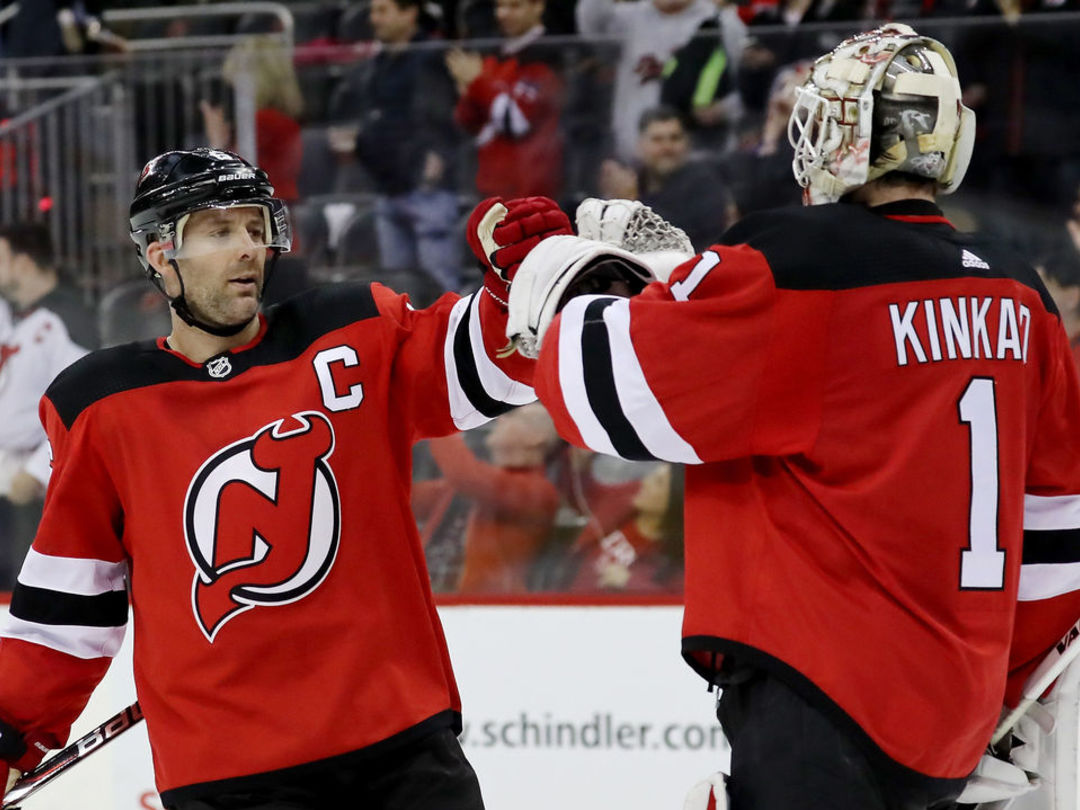 Playoff percentages: Devils inching closer to postseason berth
