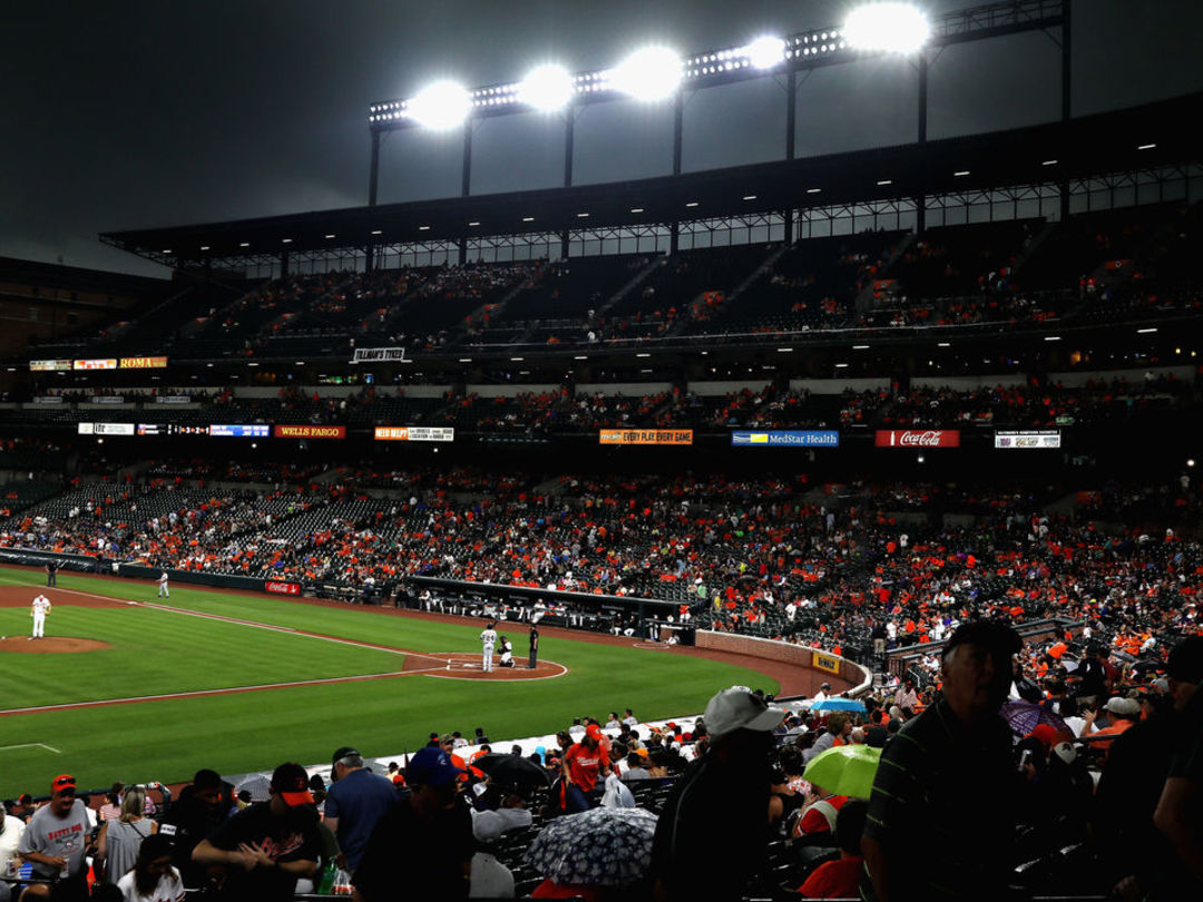 Study: Which MLB ballparks see the most home runs?