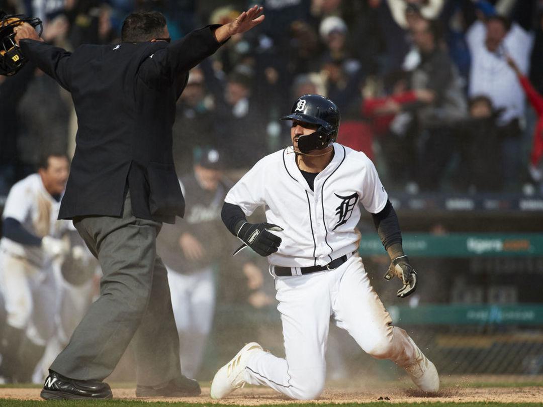 MLB says no mistakes were made in replay review in Tigers-Pirates opener