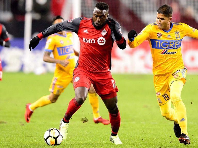 Report: TFC, Altidore agree to terms on new contract