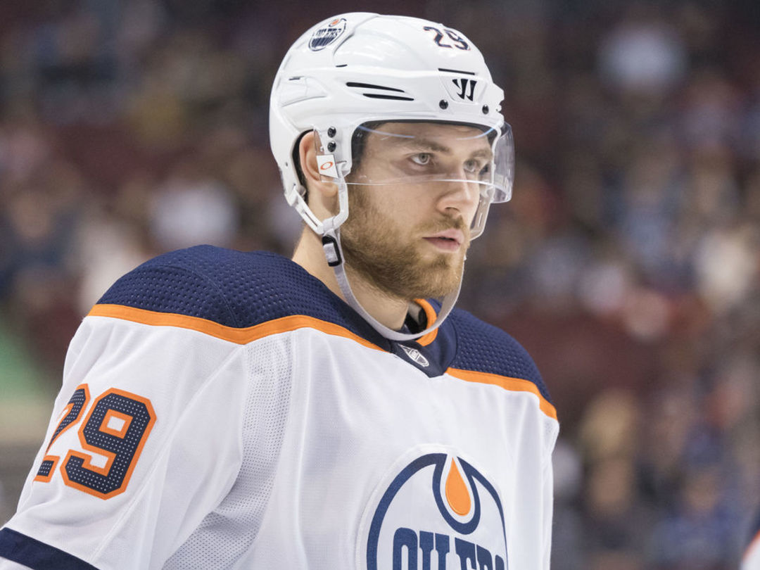 Draisaitl plans to play for Germany at World Championship